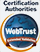 EV SSL Certificate Authority