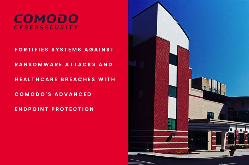 Comodo | Global Leader in Cyber Security Solutions