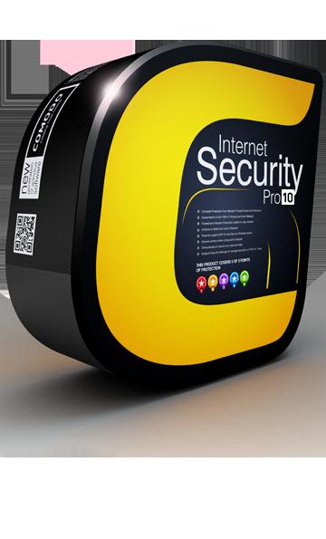 Antivirus With Internet Security 10