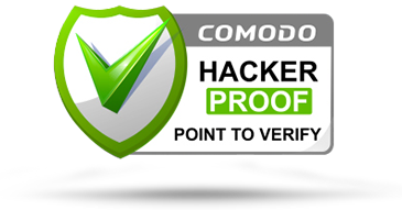badge της Comodo