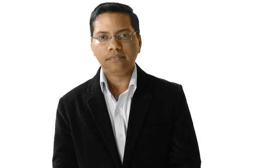 Umesh Kumar Gupta
