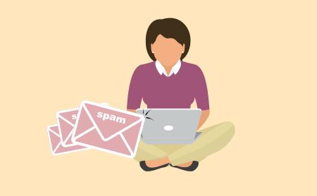 Anti spam Personal
