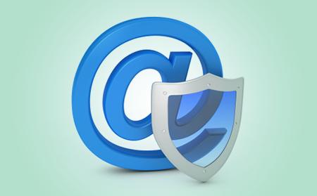 Antivirus Anti spam
