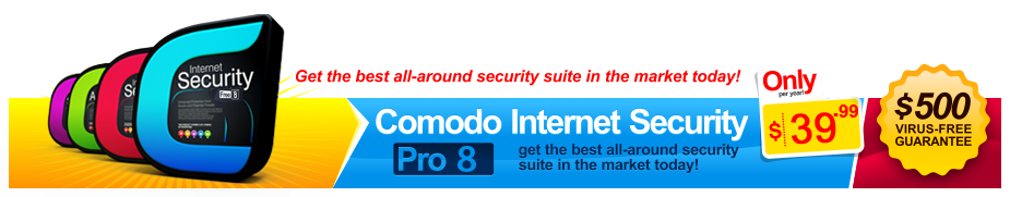 Internet Security Pro