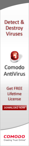 Comodo Free Antivirus Software