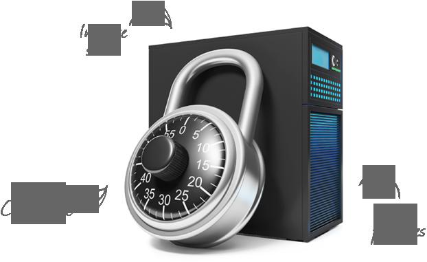 Comodo HackerGuardian PCI Services