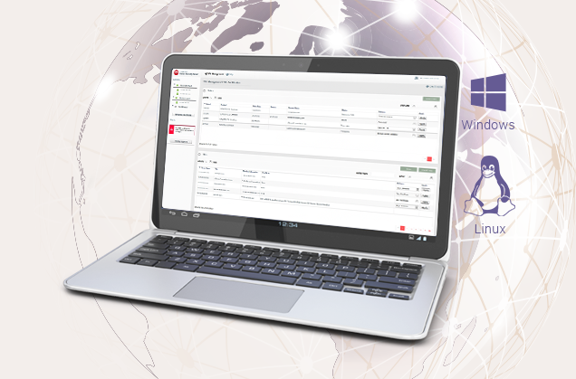 Comodo SSL Management