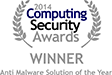 Computer Security Award