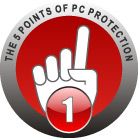 PC Virus Protection