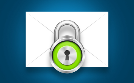 How to Send Encrypt Email