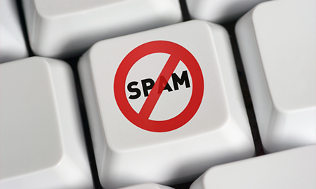 How To Stop Getting Spam Emails