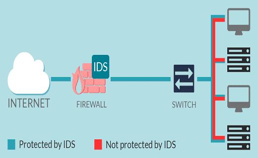 IDS System