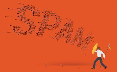 Spam Filter Server