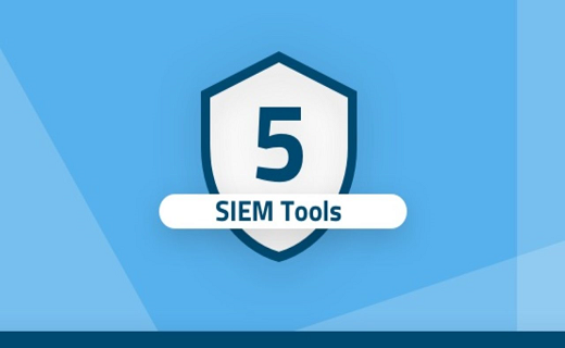 What are the SIEM Tools?