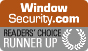COMODO Readers choice