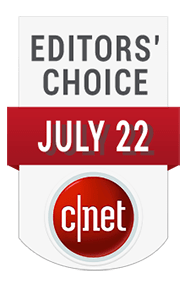 CNET Editors' Choice