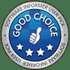 SI Good Choice Award