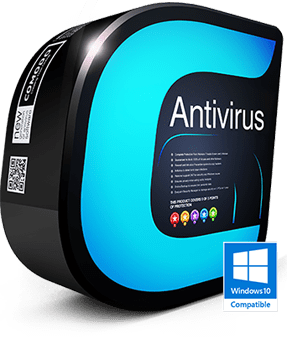 Antivirus With Internet Security Pro