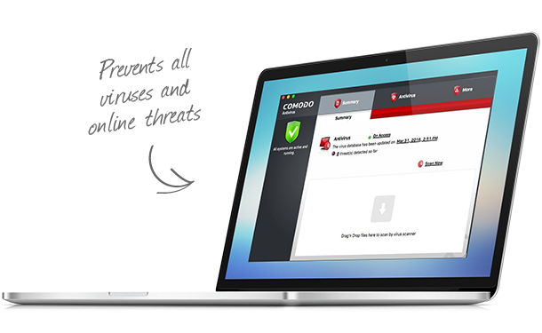 Antivirus for Mac | Download free Antivirus for Apple OSX