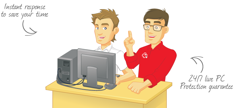 Comodo Online PC Support