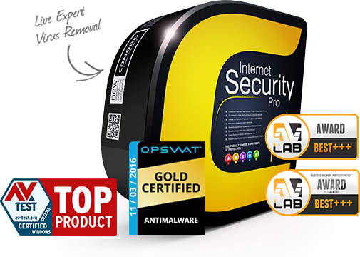 Comodo Internet Security Pro | Complete Internet Protection Suite