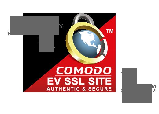 HackerProof Trust Mark | Comodo SSL Corner of Trust