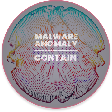 Malware Anomaly Contain