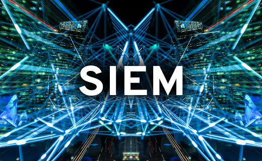 Which three problems does SIEM solve?