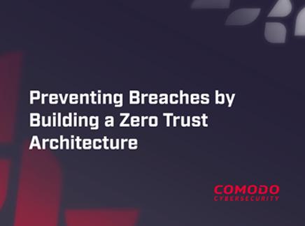Zero Trust E-Book