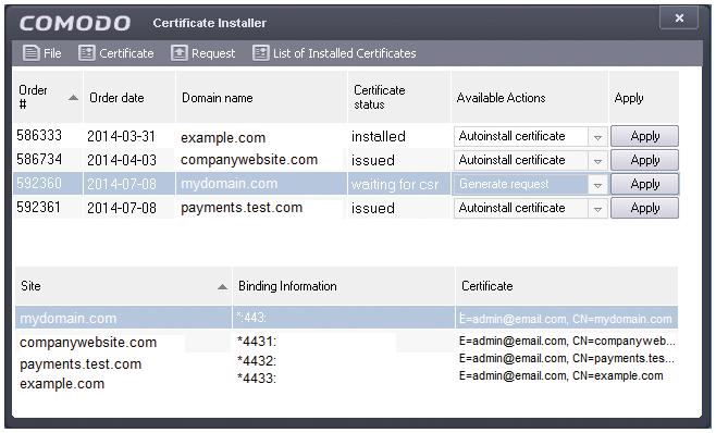 Apache Install Ssl Certificate.How To Install Let\'s Encrypt SSL ...