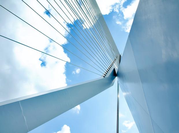 Architecture Bridge Infrastructure