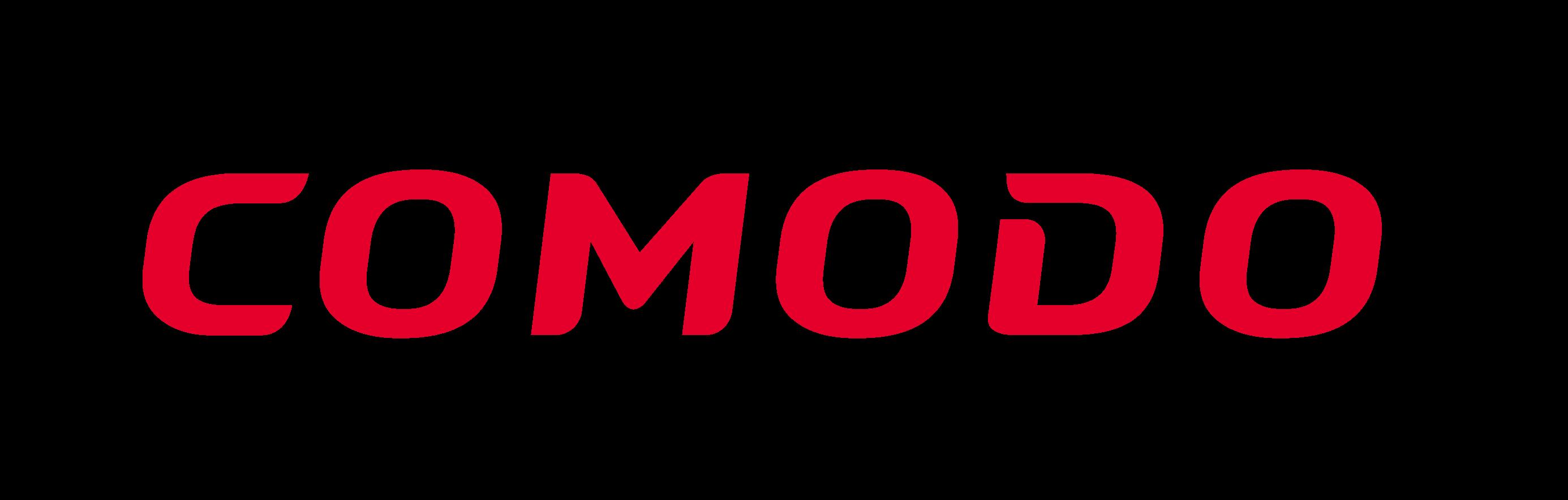 Comodo Brand Logo