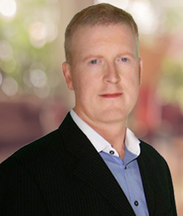 Shane McGillian