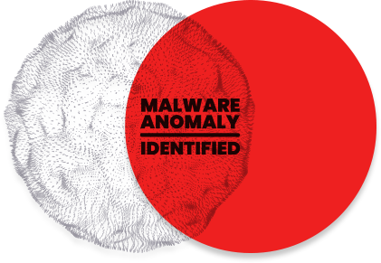 Malware Anomaly