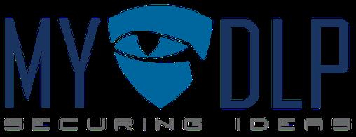 My DLP Logo