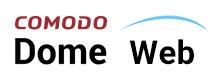 Comodo Dome Web Logo