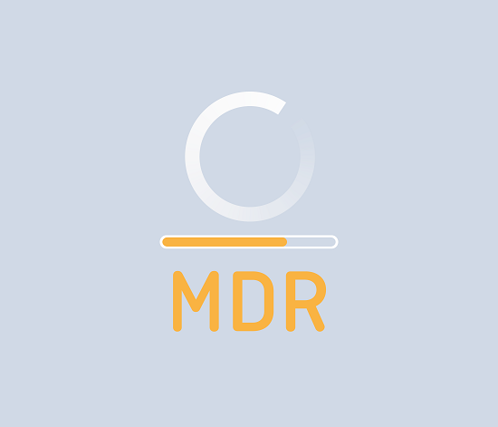 MDR Meaning