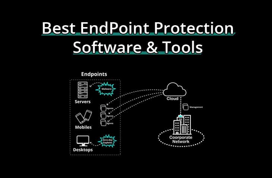Endpoint Control Software
